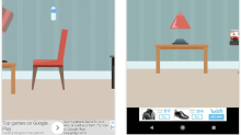 This week's No. 1 free Android app reviewed: Impossible Bottle Flip