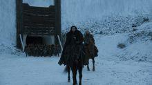 Kit Harington habla sobre el destino de Jon Snow