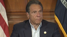 Cuomo pleads for calm after night of statewide protests