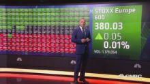 European markets open higher as trade concerns wane