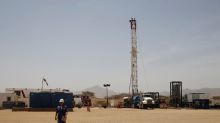 Britain's Tullow Oil chief to exit as group loses half its value