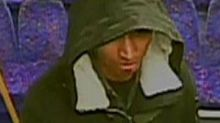 Police hunt Northolt bus stop man who flashed at woman after she turned down sex