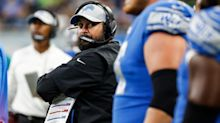 Why Detroit Lions interim coach Darrell Bevell's first practice had 'buzz'