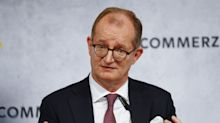 Commerzbank Leaders Toppled in Cerberus-Led Investor Revolt