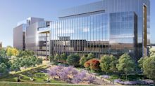 World's largest biotech company to move up to BioMed's big South City project