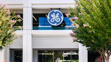 General Electric climbs after UBS upgrade