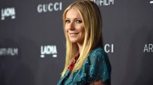 Gwyneth Paltrow Says Brad Falchuk Relationship Is Her First 'Adult Relationship'