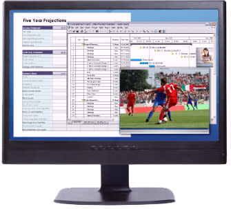 Ingram Micro's $459 24-inch V7 monitor is an HDMI oddity
