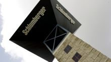 Schlumberger reports 2Q loss