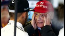 F1 legend Lauda wins race for Niki airline