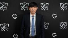 【聯訪】綠茶教練:線上都被打穿沒辦法談營運,MAD 要加強個人能力