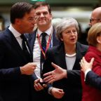 This is how Labour MPs could end up saving Theresa May's Brexit deal
