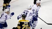 'Old Man Marleau' comes out sizzling in Game 7