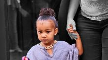 Princess Playdate! North West and Friends Got the Royal Treatment