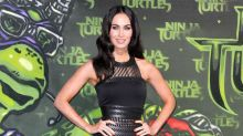 Megan Fox aplaude la valentía de su hijo por ponerse vestidos