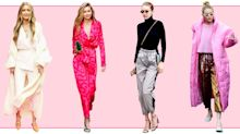 Gigi Hadid is the Style Icon of Our Generation and I Will NOT Be Taking Questions