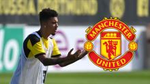 Transfer news LIVE! Sancho, Dembele or Sarr to Man United; Aouar Arsenal bid; Chelsea, Tottenham latest gossip