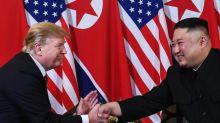 La Corée du Nord écarte l'idée d'une reprise des négociations avec les Etats-Unis sur l'armement nucléaire