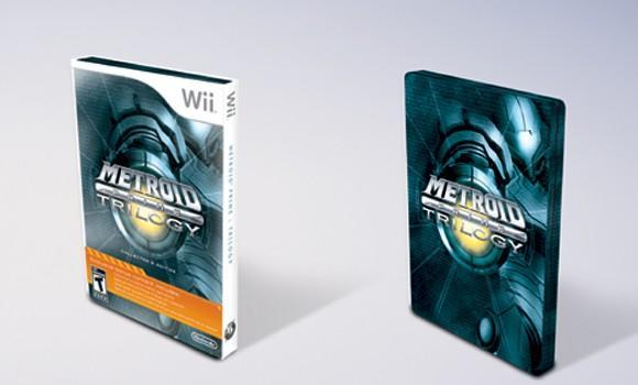 Swag Sunday: Metroid Prime Trilogy (Wii) [update]
