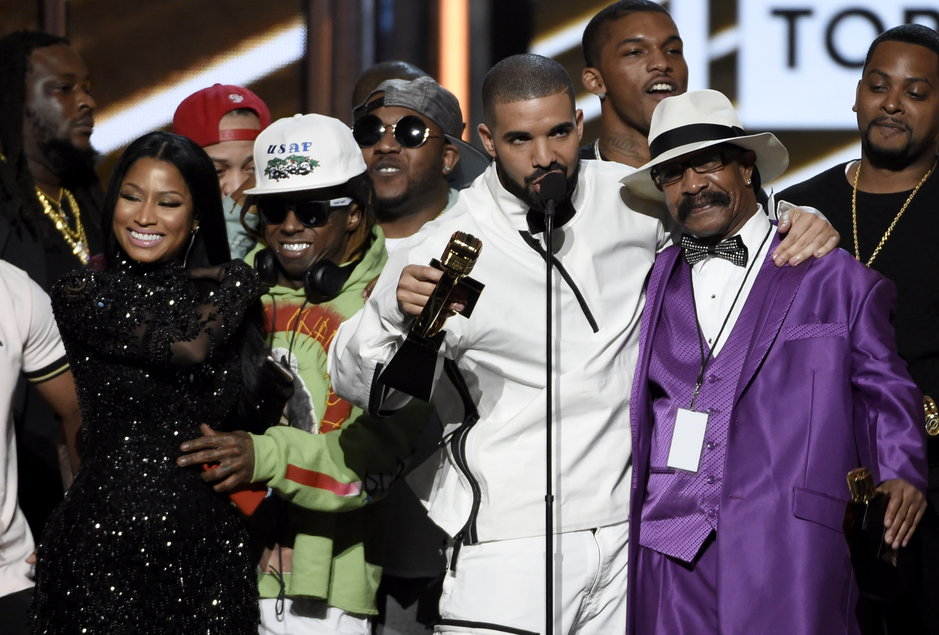 The nominees in the 2018 Billboard Music Awards have been announced and country singers are among the names in some of the most prominent categories