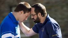 Channing Tatum Sustained Multiple Injuries Making 'Foxcatcher'