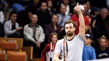 ATP roundup: Gulbis stuns Isner in Sweden