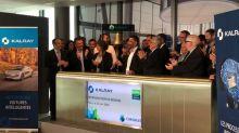 Kalray ouvre sa porte à un nouvel actionnaire stratégique, le néerlandais NXP