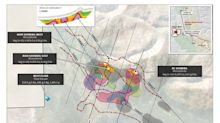 Serengeti Identifies 3.5 Sq.Km. Multiparameter Porphyry Copper-Gold Target at East Niv; Demonstrates District Scale Potential