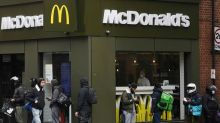 McDonald's sues ex-CEO for allegedly lying about sexual relationships