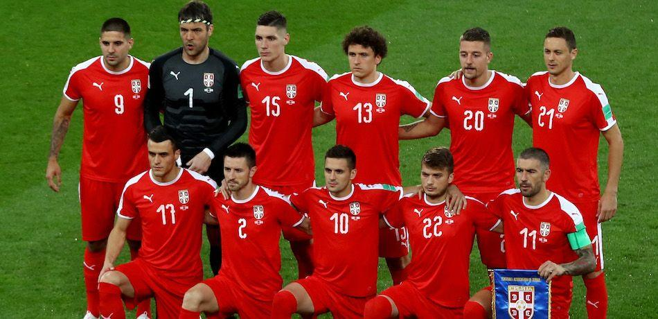 Watch Serbia Vs Lithuania Uefa Nations League Live Stream Start Time Preview How To Watch Live Online