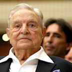 "George Soros' Foundation Calls On Fox News To Ban Commentator Joe diGenova For ""McCarthyite"" Claim"