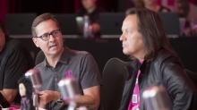 T-Mobile's Plan to Become a Major Internet Service Provider