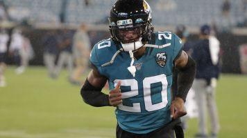 Ramsey calls in sick amid Jaguars trade drama