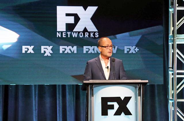 FX+ streaming service opens up to all of FX's cable subscribers