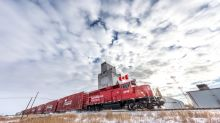 Canadian Pacific Railway's Earnings Get Hit With Bad Weather & High Costs in Q1