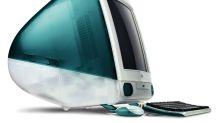 Share your memories of the original iMac