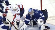 Vasilevskiy, Lightning steal Capitals' thunder
