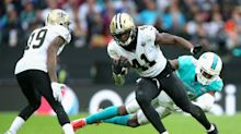 Week 5 fantasy pickups: Kamara, Murray can help banged-up rosters