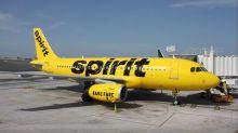 Spirit Airlines Announces a New Growth Surge