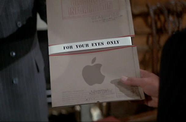 Apple fines companies $50 million for leaks