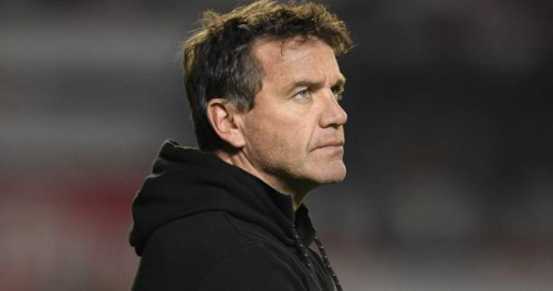 Rugby - Top 14 - Toulon se sépare de son manager Mike Ford
