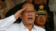 Politicians, officials mourn untimely death of ex-president Aquino