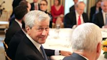 JPMorgan's Jamie Dimon hopes you'll miss him when he's gone