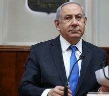 Netanyahu's trial to begin on March 17: Israeli Justice Ministry
