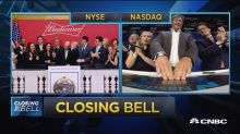Closing Bell Ringer: May 29, 2018