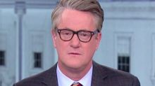 MSNBC's Joe Scarborough Calls Trump 'Sick' for Blaming Media for Coronavirus
