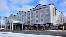 Clifton Park hotel that filed for bankruptcy has closed