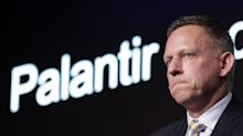 Peter Thiel Tightens His Grip on Palantir Ahead of Public Listing
