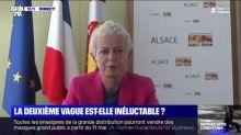Qui est Brigitte Klinkert, nouvelle ministre déléguée en charge de l'Insertion?