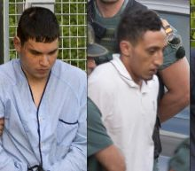 Spain suspect admits terror cell planned bigger attack